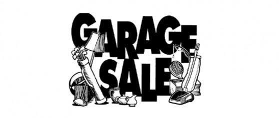 Shelton's Run Spring Garage Sale